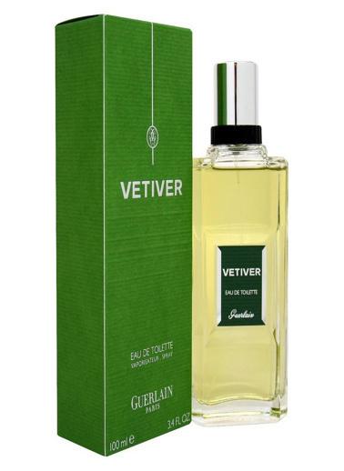 Guerlain Vetiver Repack Edt 100Ml Erkek Parfüm Renksiz